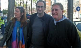 Jordi Sebastià a Torrent