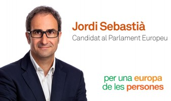 Jordi Sebastiá Web